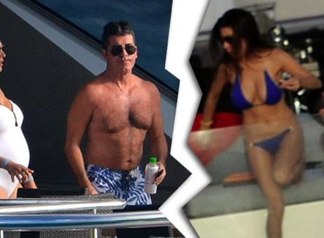 News video: Simon Cowell – What A Difference A Year Makes