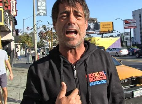 News video: 'Waterboy' Star Peter Dante -- Violent Threats & Racial Slurs ... 'I'll Have Adam Sandler F**K You Up'