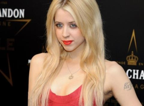 News video: Coroner: Heroin Overdose Killed Peaches Geldof