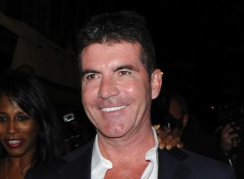News video: Simon Cowell Outed as Gay in Court Deposition
