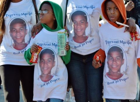 News video: Trayvon And Renisha Killings Raise Questions About What's 'Reasonable'