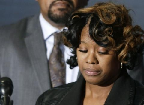 News video: Are Black People Paying Attention To Renisha McBride's Death?