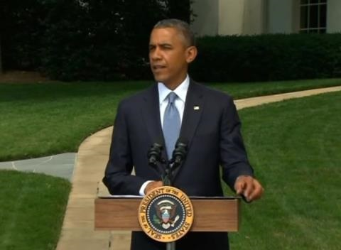 News video: President Obama Backs Out of Kimmel