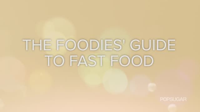 News video: The Chefs's Guide to Fast Food