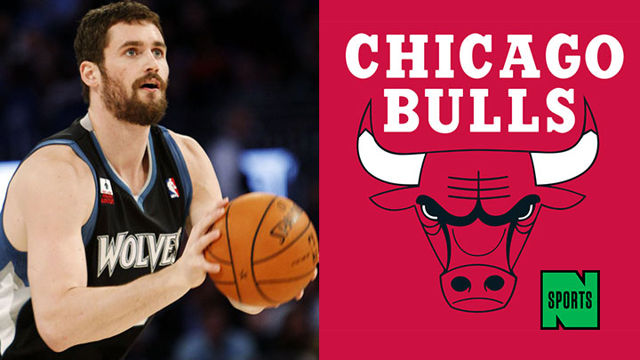 News video: Chicago Bulls Targeting Kevin Love, According to Sources