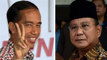 News video: Widodo Wins Presidential Vote; Subianto to Contest