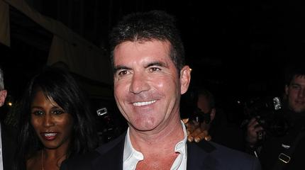 News video: Simon Cowell Outed as Gay in Court